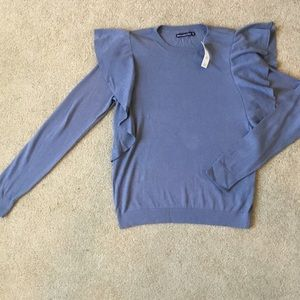 Sweaters - NWT. Abercrombie and Fitch sweater size medium.